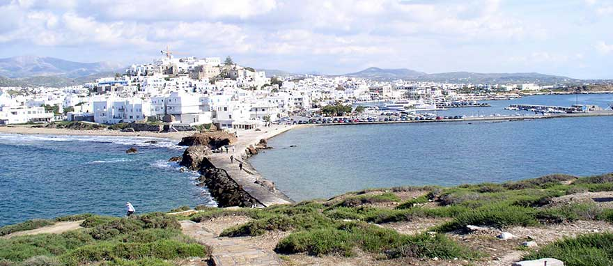 Best Places to visit in Naxos Old Town