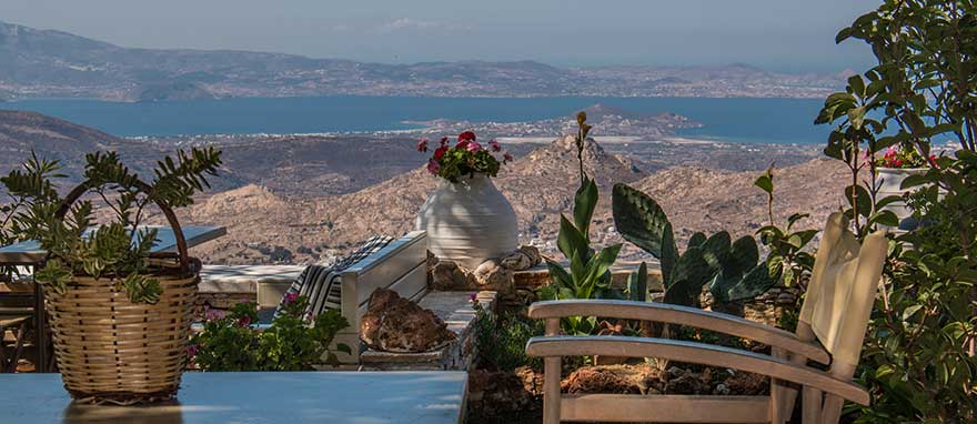 Best Places to visit in Naxos Rotonda Restaurant
